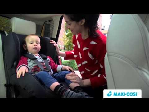 Maxi Cosi Priori SPS+ Car Seat