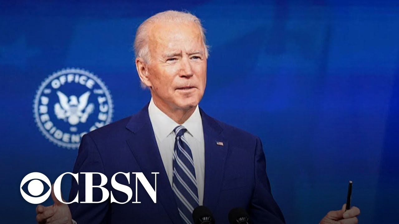 Biden faces pressure over potential Cabinet picks from critics on the left