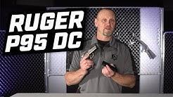 USCCA Gun Vault: Ruger P95 DC Gun Review