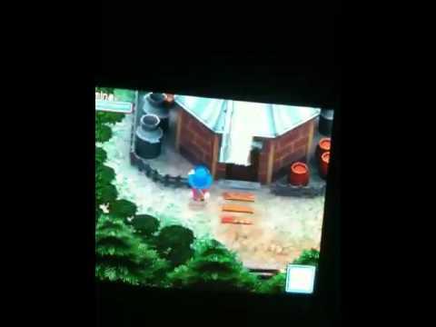 Quicker Windmills Harvest Moon:Grand Bazaar DS