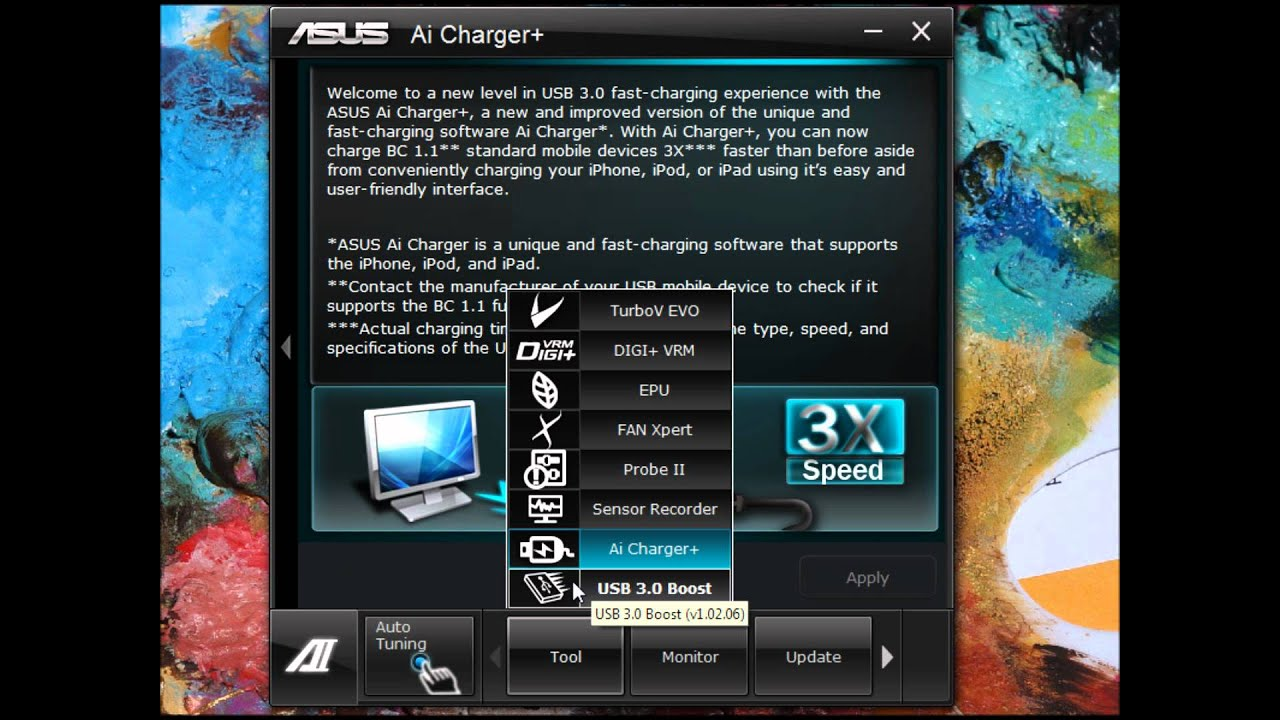Asus ai suite ii review