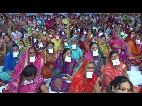 आत्म  ध्यान साधना शिविर  प्रवचन  अस्तित्व  बोध  -   14  - 07 2017  भाग-1
