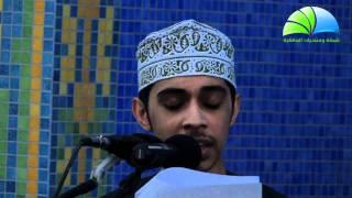 ليلة 20 رمضان 1431هـ - حسين وحسن مرتضى اللواتي - مطرح