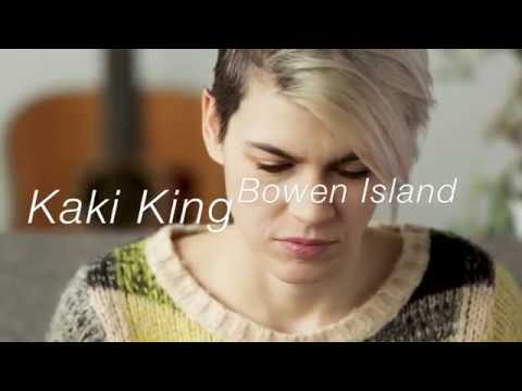 Kaki King - Bowen Island (Using Passerelle)