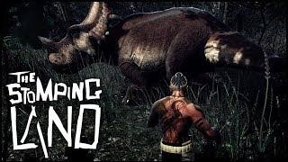 The Stomping Land | Ep.01 - DINOSAAAAAUUUURRS!