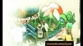 Hip Hop Movement - East Africa pt 2