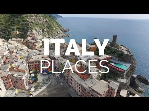 Best places to travel in may 2019 europe