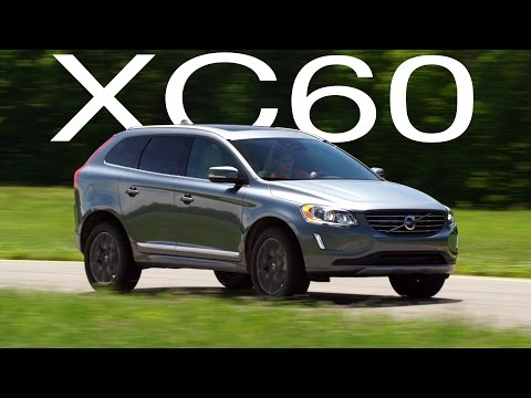 2016 Volvo XC60 | Read Owner and Expert Reviews, Prices, Specs