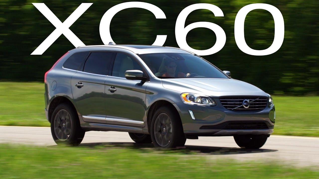 2016 Volvo Xc60 Quick Drive Consumer Reports