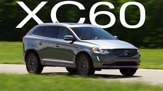 2016 Volvo XC60 Quick Drive | Consumer Reports