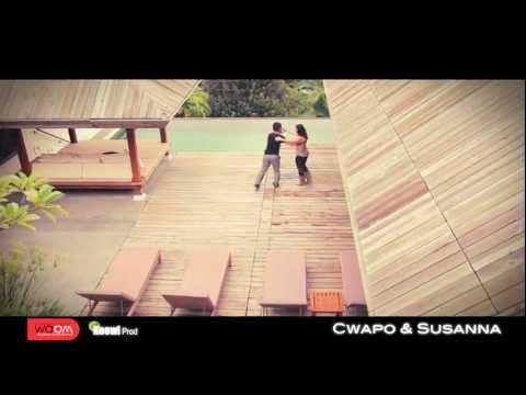 Adele - He Won't Go (Music / Dance Video) Cwapo & Susanna - Neo Time - WAAM Keewiprod