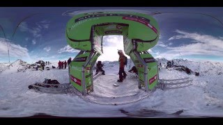360° Insights - Swatch Freeride World Tour 2016, Vallnord-Arcalis, Andorra(, 2016-02-15T09:44:35.000Z)