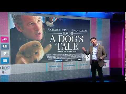 #كلب ينتظر صاحبه الميت لثمانين يوما في #الصين #بي_بي_سي_ترندينغ  - نشر قبل 2 ساعة