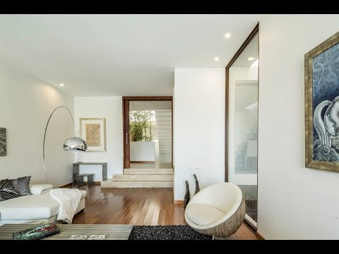 Light-Filled Penthouse in Santiago, Chile | Sotheby's International Realty