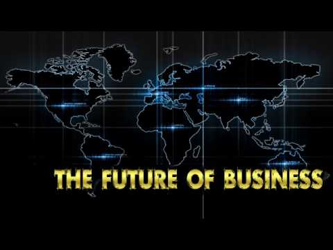The Future of Business - Long Standing Strategies for Your Successful Business (Audio Lect