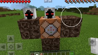 How to Spawn This in Minecraft !!