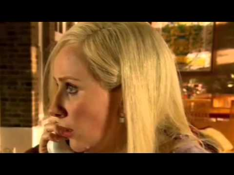 The Catherine Tate  S01E01 Car Party