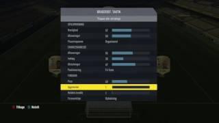 MY FIFA17 CUSTOM TACTICS - BEST BALANCED CUSTOM TACTICS IN FIFA17!!