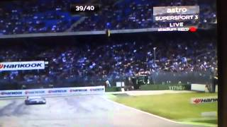 DTM LIVE on astro supersport 3 (finish)