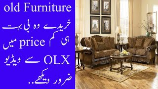Second hand furniture |used furniture at cheap price |used Home furniture