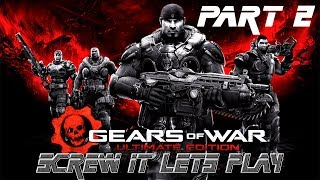 (2) Gears Of War Ultimate Edition (Co op) DONT LET THE DARKNESS CONSUME YOU