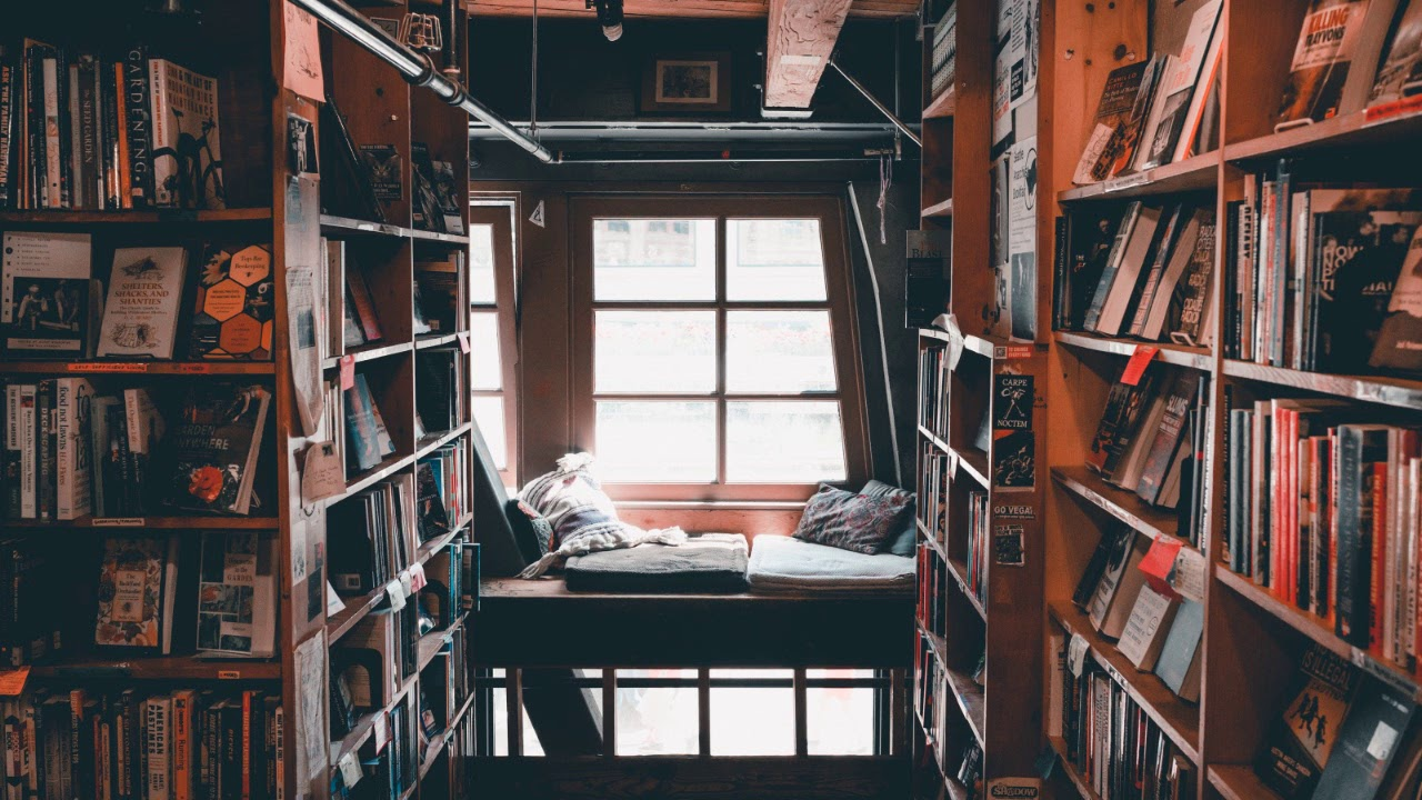 9 Great Songs About Libraries, Librarians, and Books