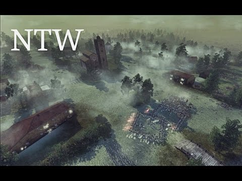 "Napoleon Total War Online - ""City Liberation!"""
