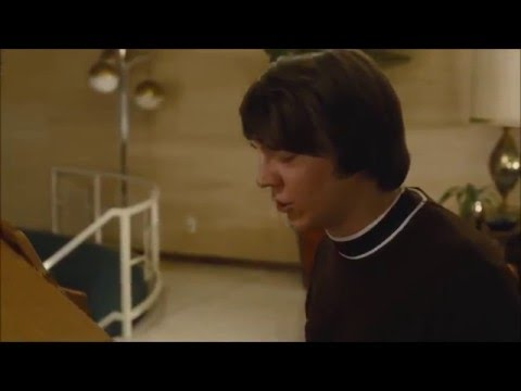 Love and Mercy  God Only Knows Piano Scene