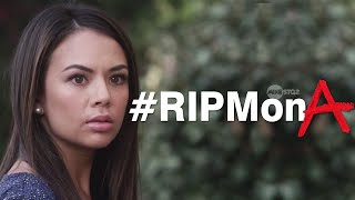 "Mona Vanderwaal - We Gotta Get Out of This Place - ""Taking This One to the Grave"" [5x12]"