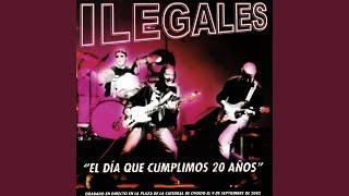Suena en Los Clubs un Blues Secreto (Live)