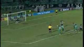Figueirense x Juventude - Gol4 - Figueirense - Chicão