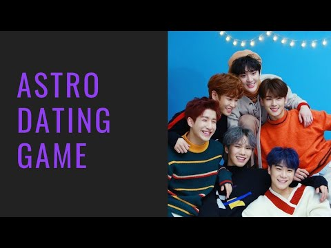 ASTRO DATING GAME