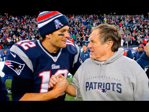 Trump Claims Tom Brady Voted for Him & Bill Belichick Wrote a Tremendous Letter
