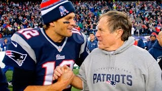Trump Claims Tom Brady Voted for Him & Bill Belichick Wrote a