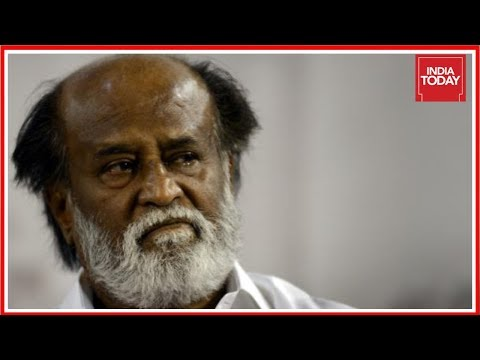 Rajinikanth Hints At Forming Alliance After Launching His Party