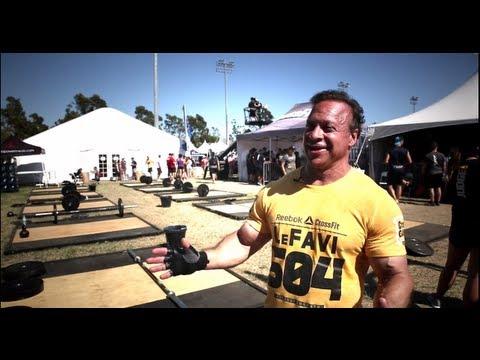 CrossFit - Bob LeFavi: Redefining The Aging Process