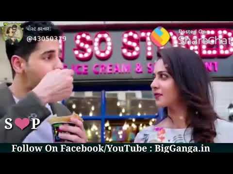 S❤P Love Status Dil Sambhal Ja Jara Fir Mohabbat Karne Chala Hai Tu New Hindi Love Romantic Status