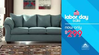 Ashley Furniture HomeStore Labor Day Sale
