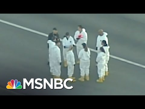 Austin Bombing Investigation Continues As New Details Emerge | MSNBC