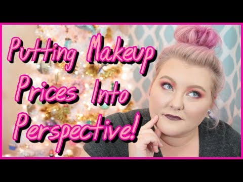 5 Things I Could Buy for the Price of the Kylie Cosmetics $360 Brush Set! - Getting Perspective!