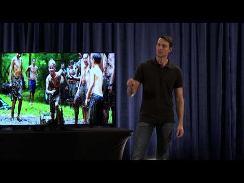 The Transition from Infancy to Boyhood | Skyler Tanner MS