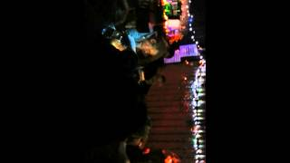 Lucy Spraggan 05.12.2012 club Revenge Brighton