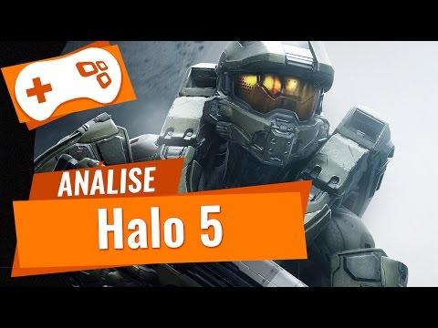 Halo 5: Guardians [Análise] - TecMundo Games Review