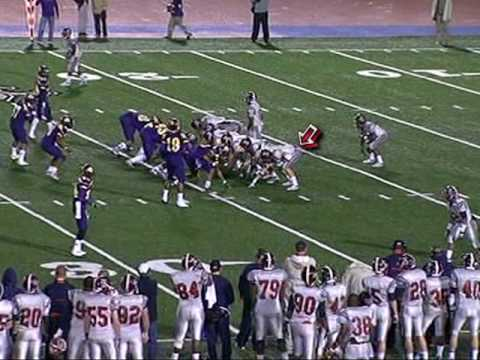 Dillon Day #65 OL Football Highlight 1