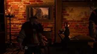 Ведьмак 3 Охота за младшим PS4 Gameplay (part 2)