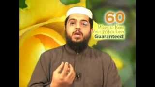 How to love nd treat your wife in islam!