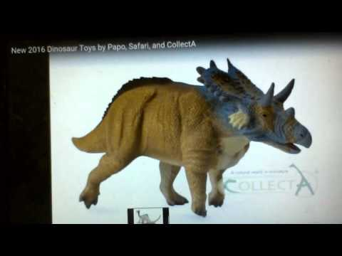 Dinosaur models 2016 thoughts on collecta, safari, papo, schleich, and bullyland