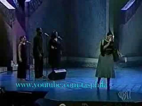 Kelly Price - Gospel Medley
