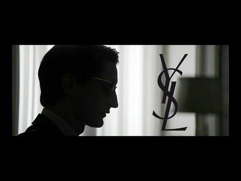 """【电影Yves Saint Laurent剪辑】寻找伊夫圣罗兰 BGM:张韶涵(Angela Zhang)""""Never Forget You"""
