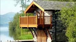 Duke of Portland Boathouse - Lakes Cottage Holidays